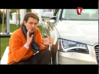 TEST Audi A8 4.2 TDI quattro