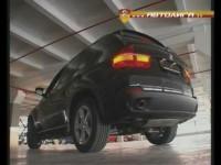 ТЕСТ BMW X5 от АВТОЛИГИ