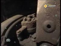 Тест БУ автомобиля Mitsubishi Lancer IX