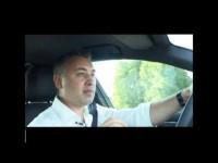 Тест-Драйв Audi A4 с Александром Михельсоном
