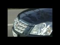 Тест-Драйв Cadillac BLS