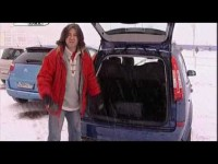 Тест-Драйв Citroen C4 Picasso, Ford C-Max, Renault Scenic