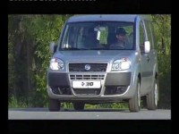Тест-Драйв Fiat Doblo