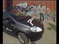 Тест Драйв Fiat Grande Punto