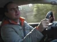 Тест Драйв Ford Fiesta и Ford Fiesta Sport