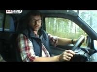 Тест-Драйв Ford Ranger от Авто Плюс
