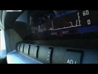 Тест Драйв Hammer H3, Volkswagen Touareg и Mitsubishi Pajero 4