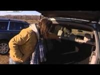 Тест Драйв Honda Pilot против Volvo XC90