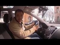 Тест Драйв Kia Ceed от Авто плюс