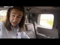 Тест Драйв Mazda CX-9 против Honda Pilot
