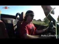 Тест Драйв Mazda MX-5