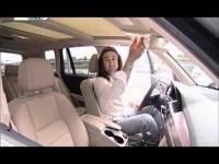 Тест Драйв Mercedes Benz GLK класс