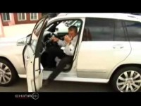 Тест Драйв Mercedes Benz GLK украинская версия