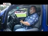Тест Драйв Mercedes-Benz Viano