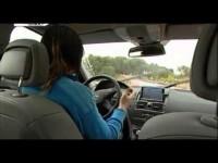 Тест Драйв Mercedes C-класс от Авто Плюс