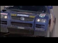 Тест Драйв Porsche Cayenne, Land Rover Discovery и Mercedes ML