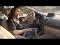Тест Драйв Renault Fluence от Авто Плюс