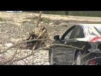 Тест Драйв Renault Laguna от Авто Плюс