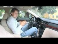 Тест Драйв Skoda Superb от Авто Плюс