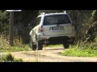 Тест Драйв Subaru Forester от Авто плюс