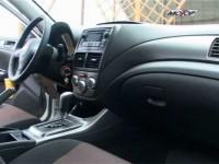Тест Драйв Subaru Impreza XV