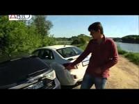 Тест Драйв Subaru Impreza от Авто плюс
