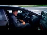 Тест Драйв TopGear - Honda Civic Type R