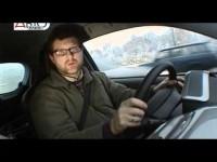 Тест Драйв Toyota IQ от Авто плюс