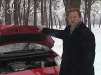 Тест Драйв Toyota Yaris