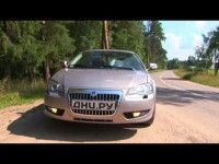 Тест Драйв Volga Siber на канале Россия