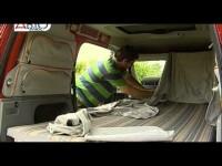 Тест Драйв Volkswagen Caddy 4x4 от Авто Плюс