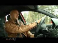 Тест Драйв Volkswagen Golf GTI от Экипажа