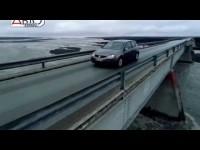 Тест Драйв Volkswagen Golf VI против Hyundai i30