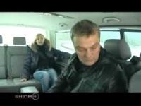 Тест Драйв Volkswagen Multivan от Экипажа