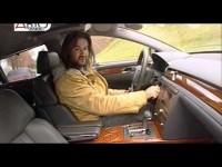 Тест Драйв Volkswagen Phaeton от Авто плюс