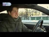 Тест Драйв Volkswagen Polo GTI от Авто Плюс