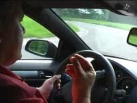 Тест Драйв Volkswagen Scirocco и Opel Astra OPC