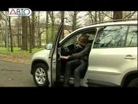 Тест Драйв Volkswagen Tiguan от Авто плюс спустя полгода