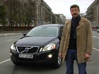 Тест Драйв Volvo XC60 от НТВ