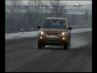 Тест Land Rover Freelander
