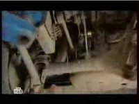 Тест Suzuki Grand Vitara от Главной дороги