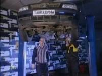 Тест Volkswagen Passat от Главной дороги