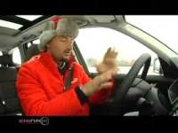Тест драйв BMW X3 от Экипажа