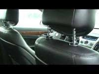 Тест-драйв Cadillac CTS от AutoPeople