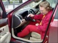 Тест-драйв Cadillac SRX от Сергея Стиллавина и друзей