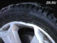 Тест драйв Ford Kuga и Suzuki Grand Vitara