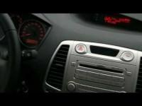 Тест-драйв Hyundai i20