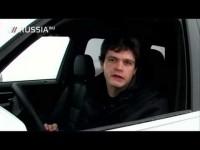 Тест-драйв Mercedes-Benz GLK