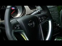 Тест-драйв Opel Insignia универсал
