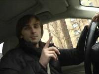 Тест-драйв Peugeot 4007 от За рулем
